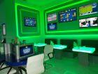 Ανακαίνιση πρακτορείου ΟΠΑΠ στην Πετρούπολη - πράσινος φωτισμός