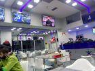 Ανακαίνιση πρακτορείου ΟΠΑΠ Βασίλη Λάκη στο Ωραιόκαστρο Θεσσαλονίκης